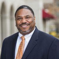 Harvey R. Fields Jr, Ph. D.