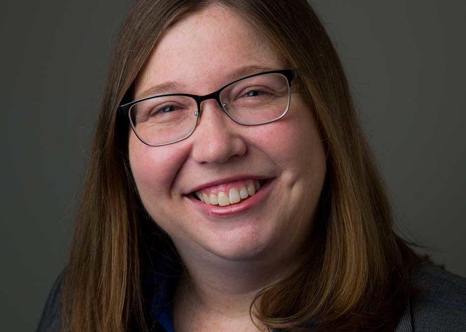 Debra Leiter, Ph.D.