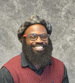 Dr. Stephen Graves, University of Missouri, Assistant Professor, Department of Black Studies, Director of Undergraduate Studies