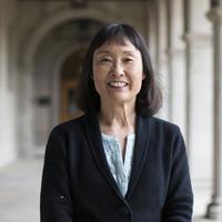Dr. Akiko Tsuchiya Professor of Spanish and of Women, Gender, and Sexuality Studies, Washington University in St. Louis